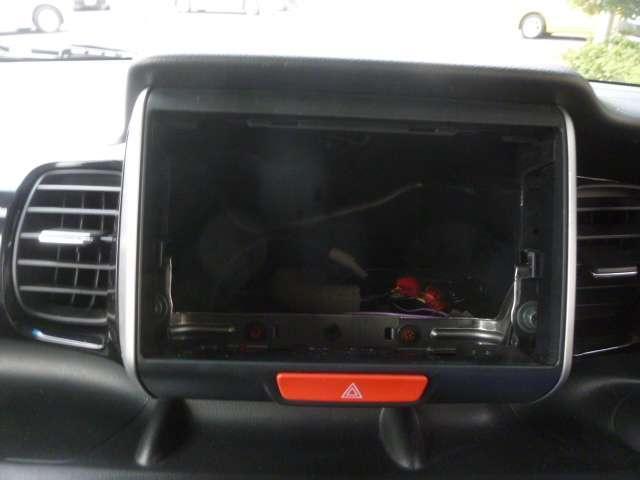 ホンダ N BOXカスタム G・ターボパッケージ 両側電動 アルミ