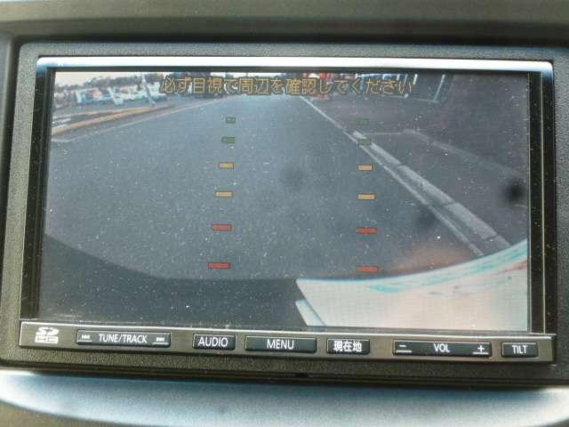 ホンダ フィットハイブリッド RS 社外ナビ リアカメラ ETCアルミ クルコン