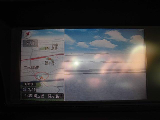 Gプレミアム 純正ナビ バックカメラ ETC HID キー(7枚目)