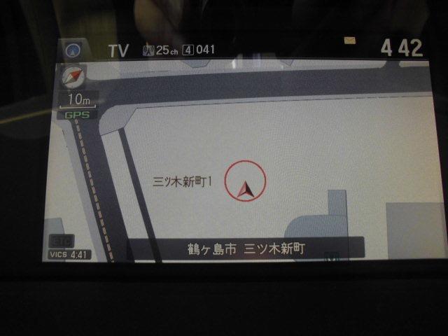 ホンダ アコードハイブリッド EX ETC 電動シート