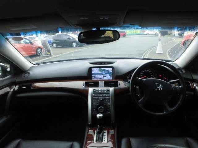 L メーカーナビ ワンセグ 4WD  ETC(5枚目)