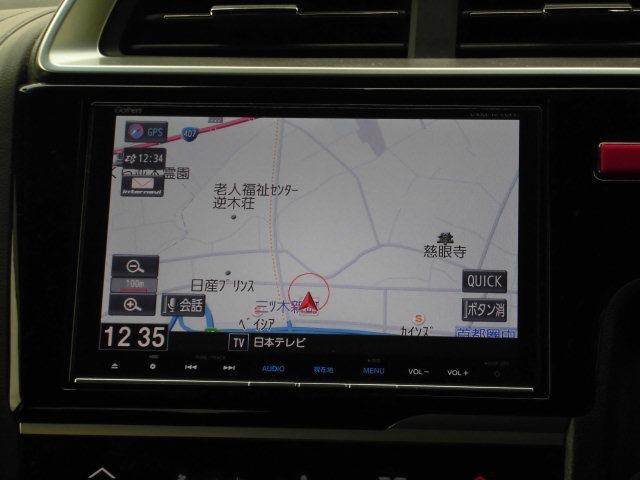 Sパッケージ 純正ナビ ETC バックカメラ フルセグ(6枚目)