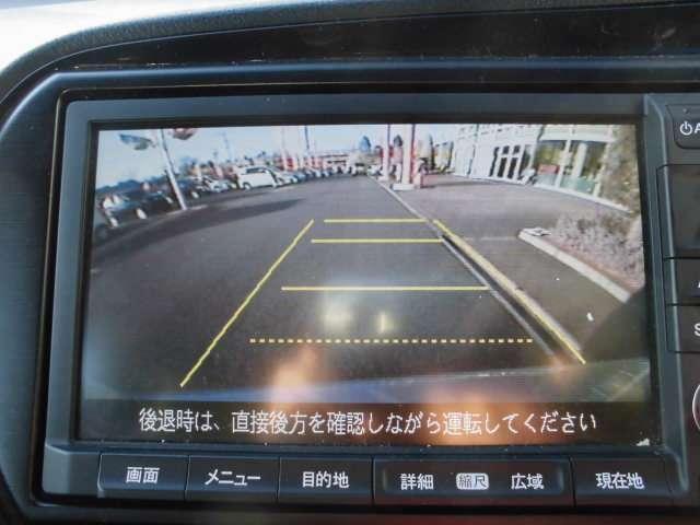 XL インターナビセレクト 純正ナビ ワンセグ ETC ワン(16枚目)