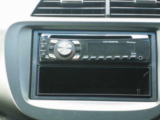 RS・10thアニバーサリー CDチューナー ABS HID(6枚目)