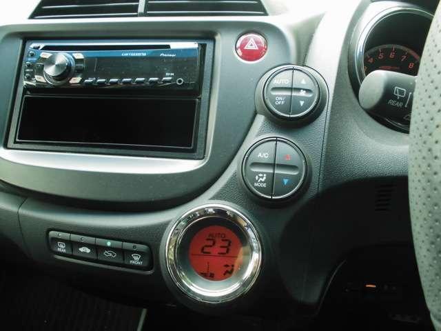 RS・10thアニバーサリー CDチューナー ABS HID(18枚目)