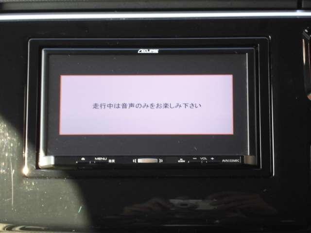 G 社外ナビ ワンセグ 片側電動スライドドア(6枚目)