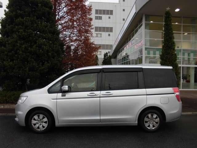 「ホンダ」「ステップワゴン」「ミニバン・ワンボックス」「埼玉県」の中古車12
