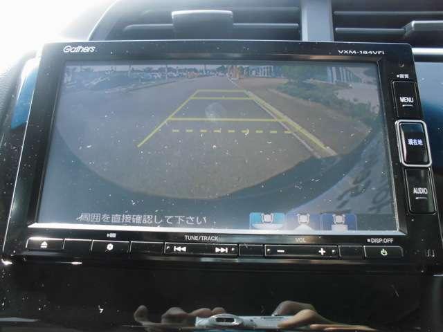 L ホンダセンシング バックカメラ 衝突軽減 ETC(6枚目)