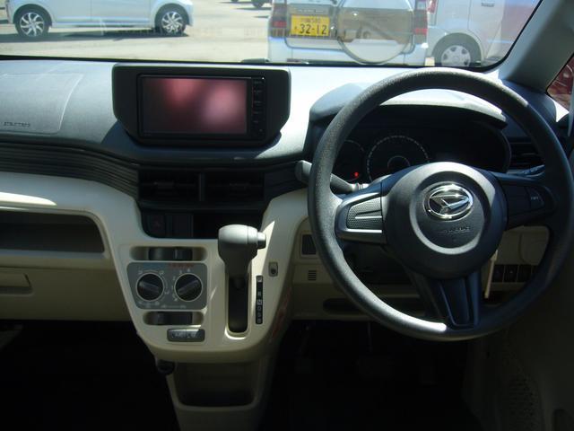 マニュアルエアコン☆ダイヤルの簡単操作で車内が快適な温度になりますよ!