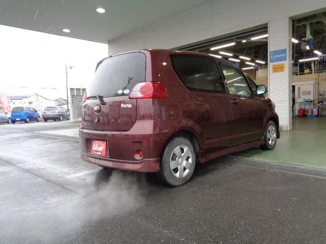 「トヨタ」「ポルテ」「ミニバン・ワンボックス」「埼玉県」の中古車8