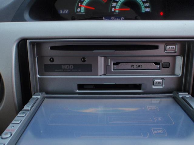 150rパワースライドドア 社外HDDナビ 社外アルミ付(8枚目)