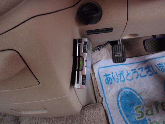 150rパワースライドドア 社外HDDナビ 社外アルミ付(11枚目)