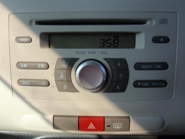 お好きな CDを聞きながら 楽しいドライブはいかがですか?