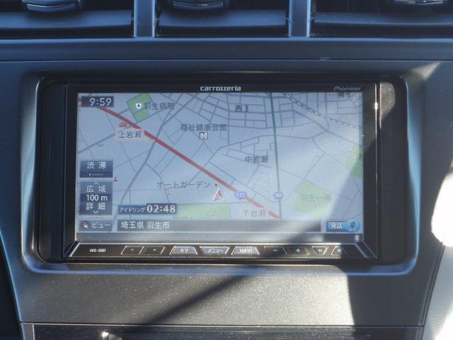 Sツーリングセレクション 社外フルセグTV付ナビ Bluetooth対応 ハイブリッド(7枚目)
