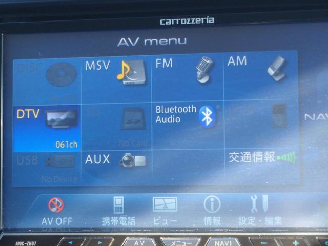 Sツーリングセレクション 社外フルセグTV付ナビ Bluetooth対応 ハイブリッド(18枚目)