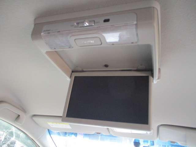 G プレミアムエディション ナビ Bカメラ DTV Bluetooth対応 リア席モニター 両側パワスラ ハーフレザーシート(20枚目)