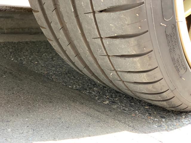 ★タイヤの溝もまだまだ残っております★