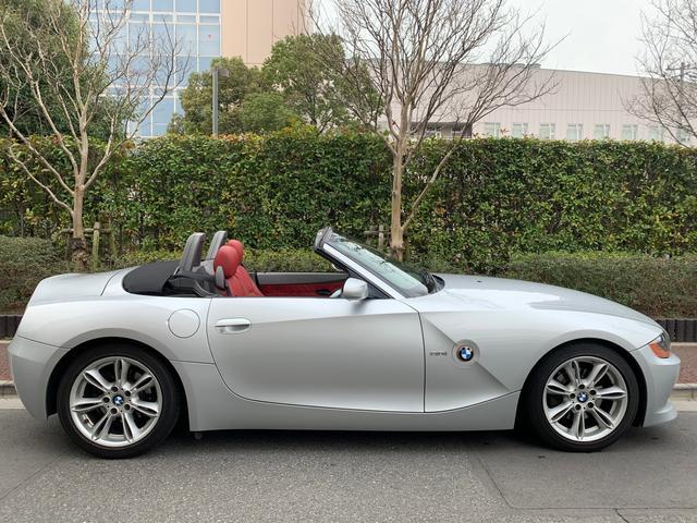 「BMW」「Z4」「オープンカー」「東京都」の中古車2