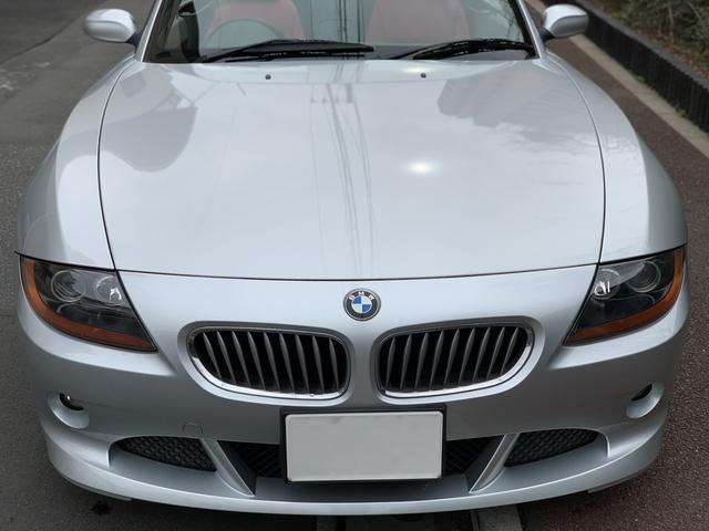 「BMW」「Z4」「オープンカー」「東京都」の中古車7