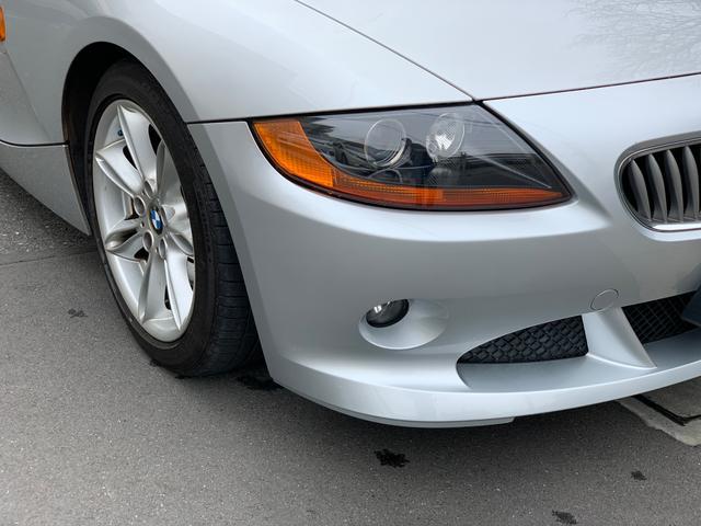 「BMW」「Z4」「オープンカー」「東京都」の中古車8