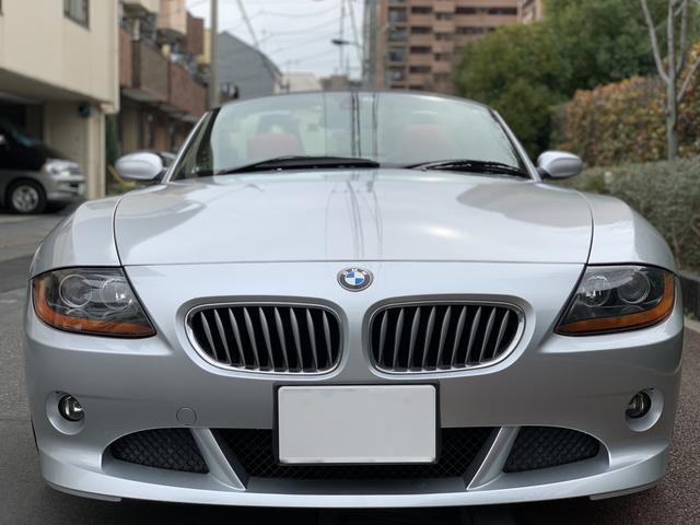 「BMW」「Z4」「オープンカー」「東京都」の中古車10