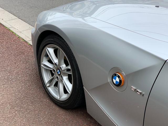 「BMW」「Z4」「オープンカー」「東京都」の中古車27