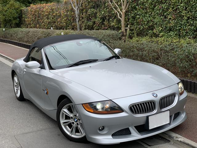 「BMW」「Z4」「オープンカー」「東京都」の中古車31