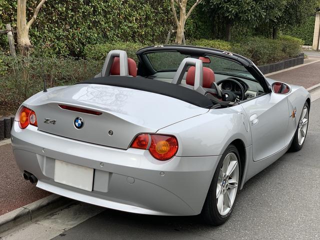 「BMW」「Z4」「オープンカー」「東京都」の中古車40