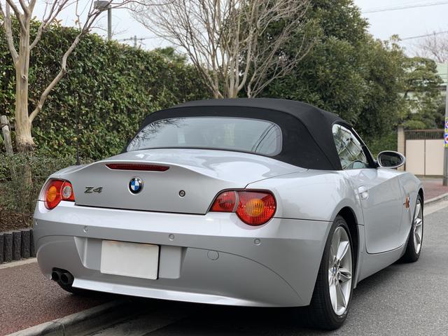 「BMW」「Z4」「オープンカー」「東京都」の中古車52