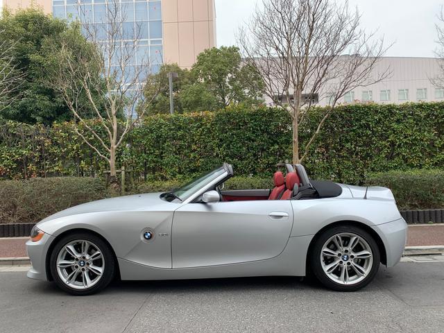 「BMW」「Z4」「オープンカー」「東京都」の中古車53