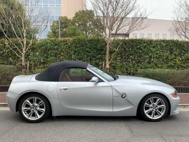 「BMW」「Z4」「オープンカー」「東京都」の中古車54