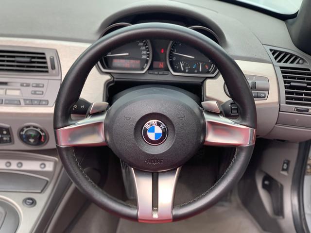 「BMW」「Z4」「オープンカー」「東京都」の中古車58