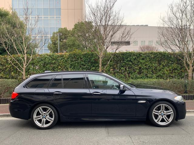「BMW」「5シリーズ」「ステーションワゴン」「東京都」の中古車2
