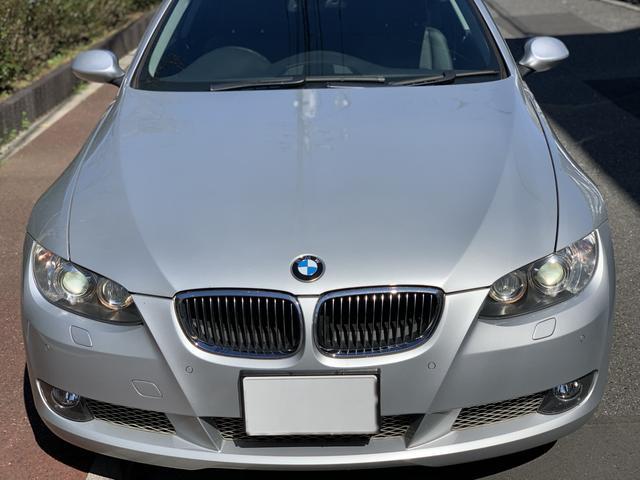 「BMW」「3シリーズ」「クーペ」「東京都」の中古車7