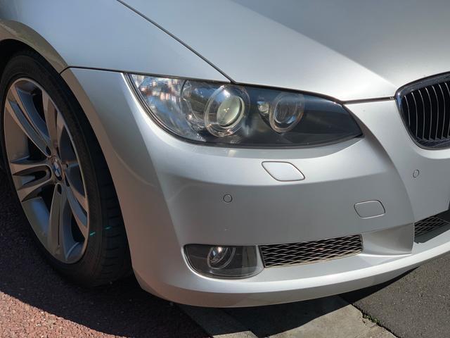 「BMW」「3シリーズ」「クーペ」「東京都」の中古車8