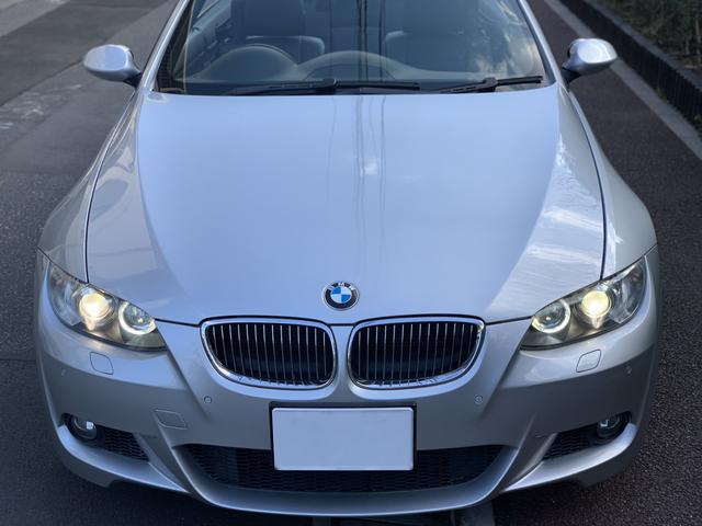 「BMW」「3シリーズ」「オープンカー」「東京都」の中古車7