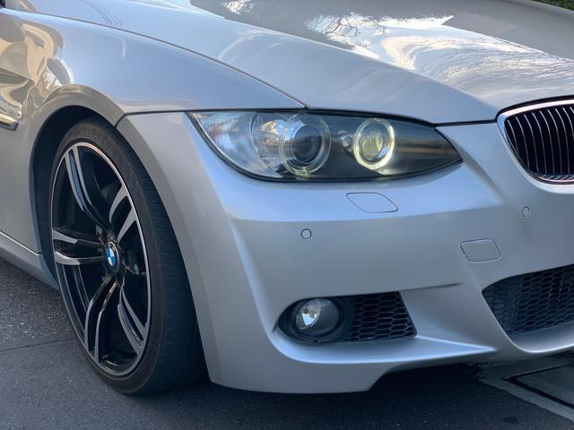 「BMW」「3シリーズ」「オープンカー」「東京都」の中古車8