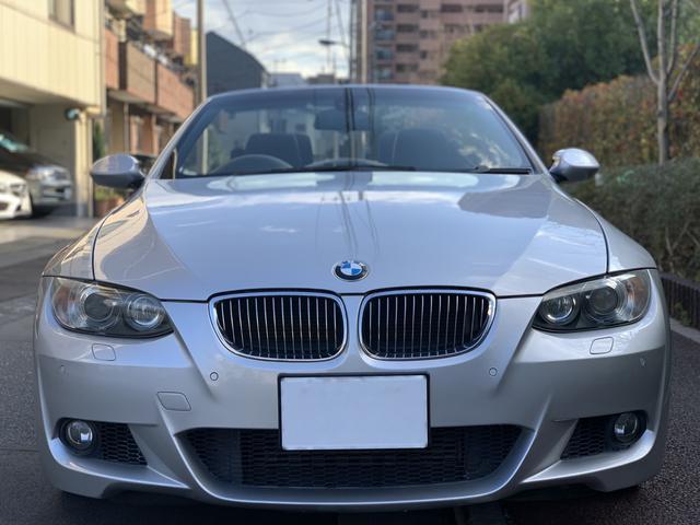 「BMW」「3シリーズ」「オープンカー」「東京都」の中古車10