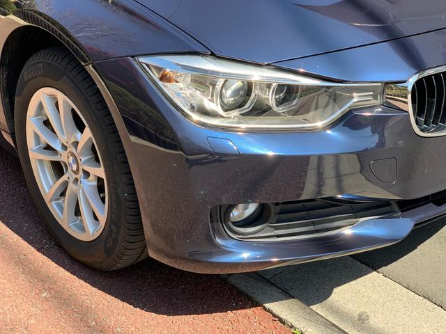 「BMW」「3シリーズ」「セダン」「東京都」の中古車8