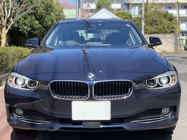 「BMW」「3シリーズ」「セダン」「東京都」の中古車10