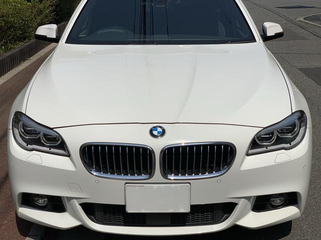「BMW」「5シリーズ」「ステーションワゴン」「東京都」の中古車6