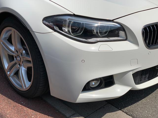 「BMW」「5シリーズ」「ステーションワゴン」「東京都」の中古車7