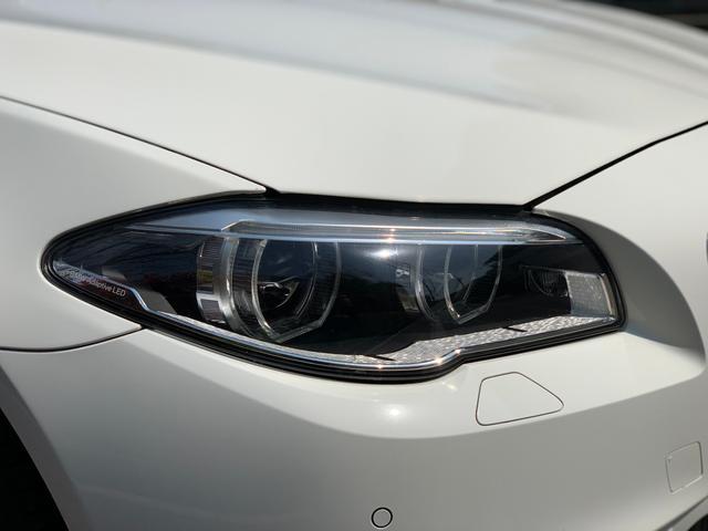 「BMW」「5シリーズ」「ステーションワゴン」「東京都」の中古車8