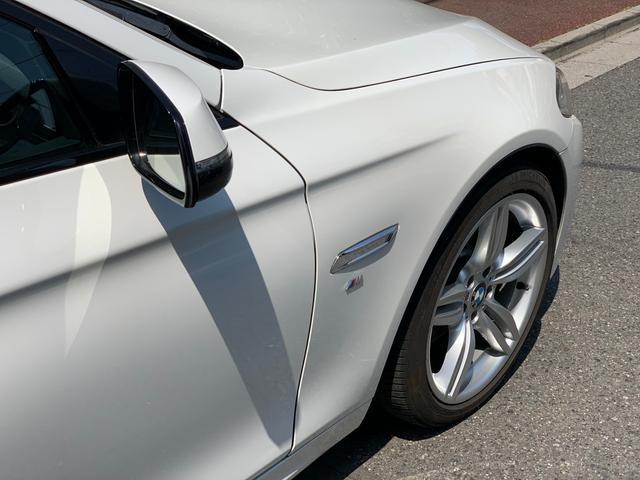 「BMW」「5シリーズ」「ステーションワゴン」「東京都」の中古車21