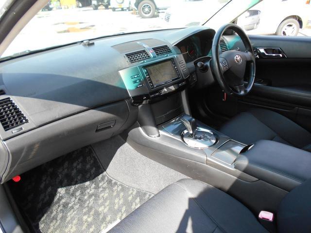 250G Sパッケージ ワンオーナー 純正ナビ 純正18AW(10枚目)