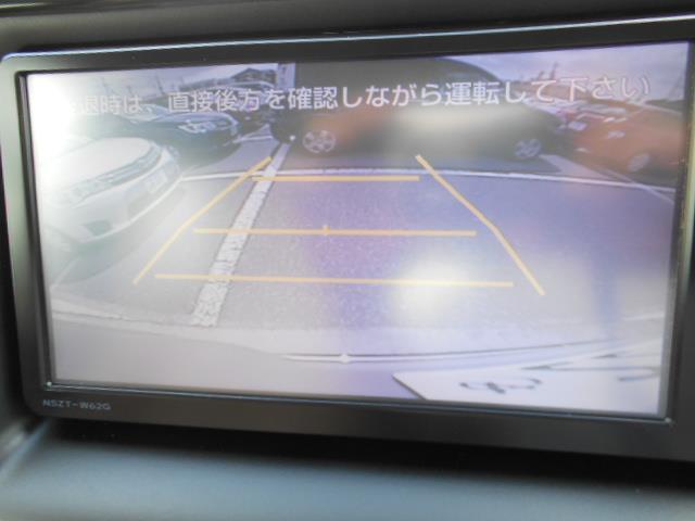 トヨタ ノア G メモリーナビ フルセグTV スマートキー