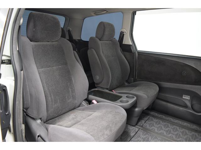 トヨタ エスティマL アエラス-S ナビ バックカメラ 両側電動スライドドア