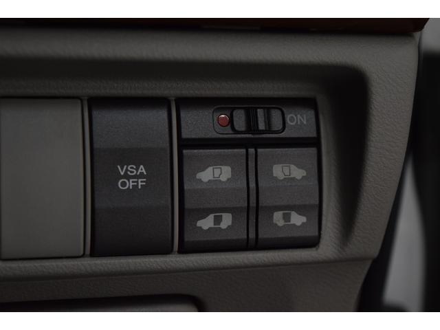 ホンダ エリシオンプレステージ SG HDDナビパッケージ クルコン 両側電動スライドドア