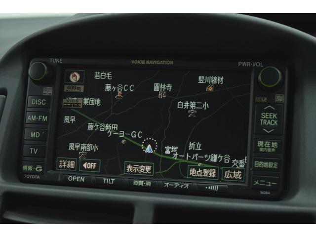 アエラス-S 後期型 ナビ Bカメラ ETC(7枚目)