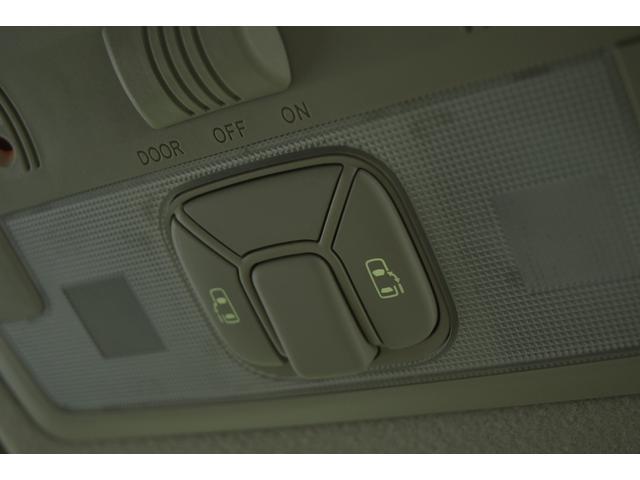 G ナビ 後席モニター 地デジ ETC 両側パワスラ(10枚目)